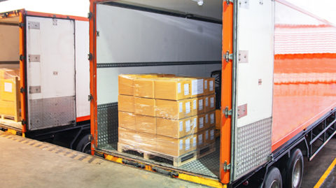 Dangers of Unsecured Truck Loads