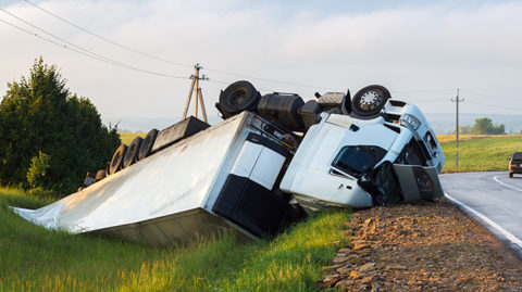 Will My Alabama Truck Accident Case Go To Trial?