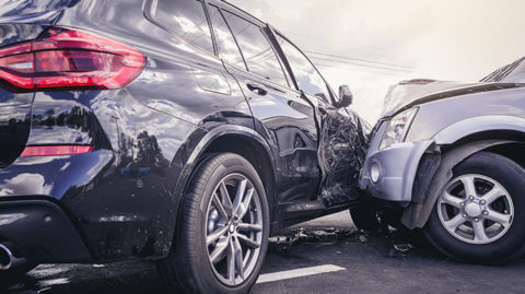 5 steps to take to maximize your compensation after a car accident
