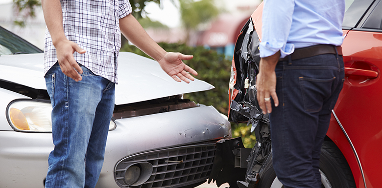 How will your attorney prove fault after a car accident?