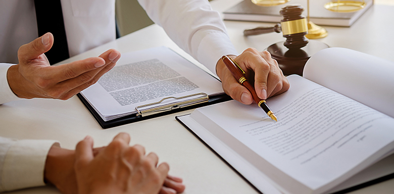 Things to tell your personal injury lawyer