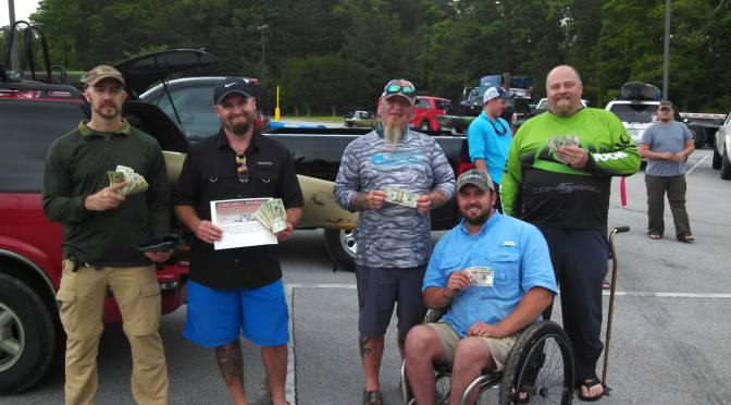 Chattanooga Bass Yakkers hosting 2017 event in Alabama