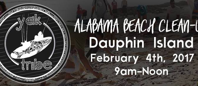 Beach Clean-up This Weekend