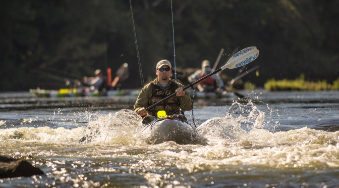 Recap: 2017 Alabama Classic on the Coosa River