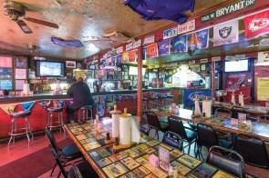 Dreamland Bar-B-Que (Courtesy of Alabama Department of Tourism)