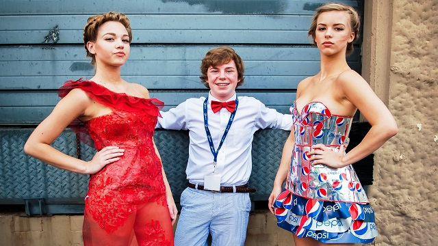 Vestavia Hills Home To Young Rising Fashion Design Star Alabama Newscenter