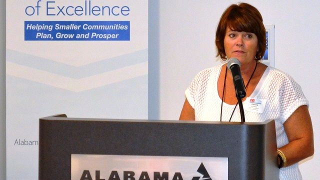 Alabama Communities of Excellence boosting fortunes of small towns across the state