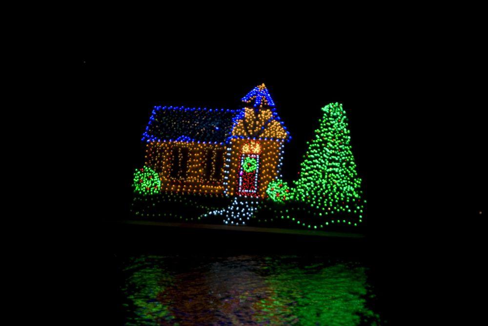christmas on the river 2014 - Christmas On The River