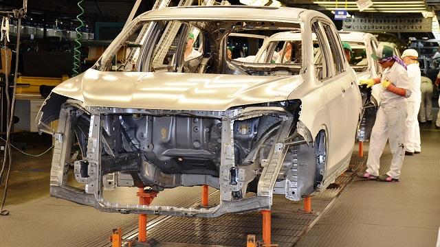 Alabama 2015 auto production tops 1 million, setting record