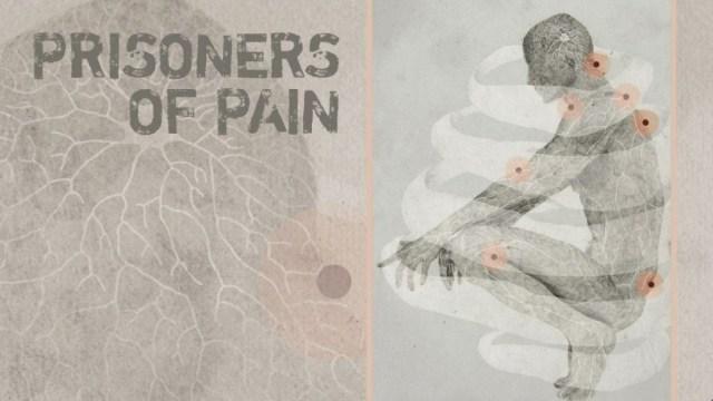 Prisoners of pain fibromyalgia