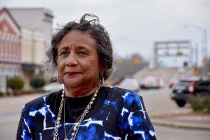 Dianne Harris carries vivid memories of that day on the Edmund Pettus Bridge.