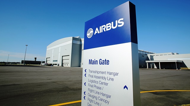Broetje Automation opens Mobile location to support Airbus plant