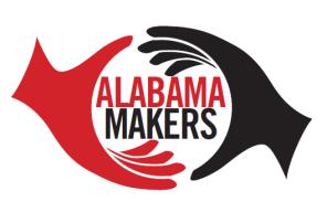 AlabamaMakersLogo.Featherwild.