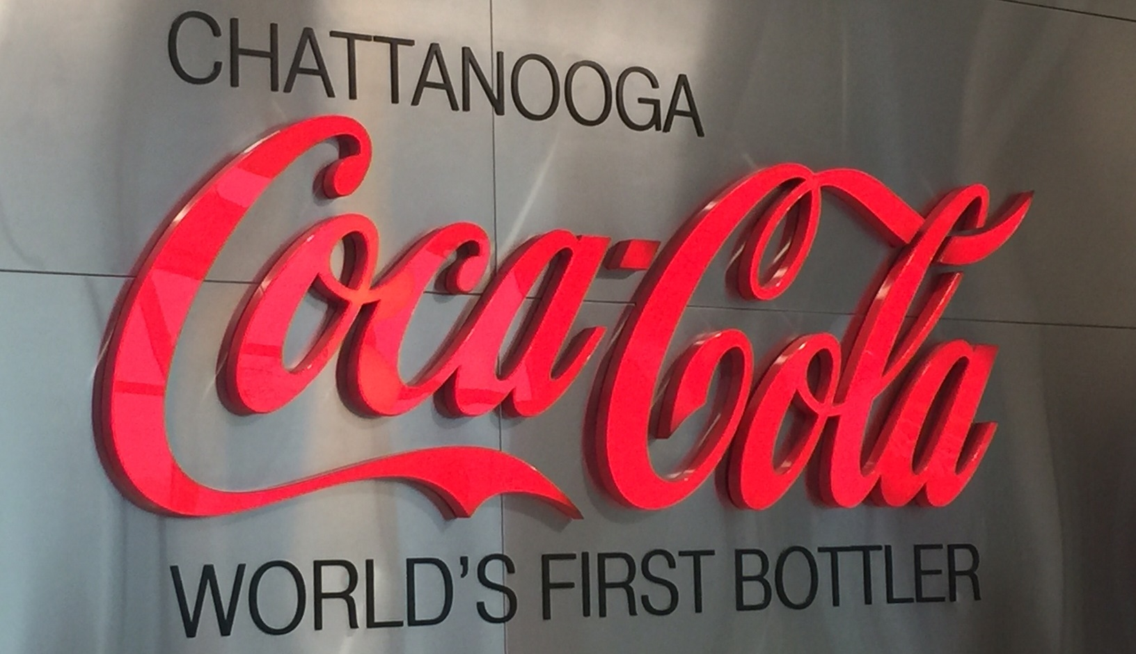 Image result for coca cola united chattanooga