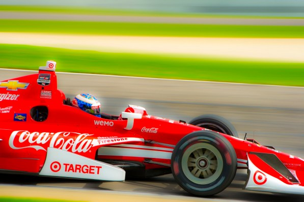 Scenes from the race weekend of the 2015 Indy Grand Prix of Alabama. (Phil Free/Alabama NewsCenter)