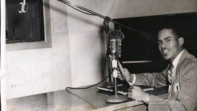 Birmingham Black Radio Museum maintains unique aspect of local heritage