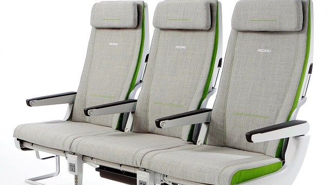 Airbus seat supplier Recaro opens shop in Mobile