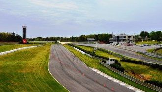 The Barber Motorsports Parks is ready for the 2016 Honda Indy Grand Prix of Alabama. (Michael Tomberlin/Alabama NewsCenter)