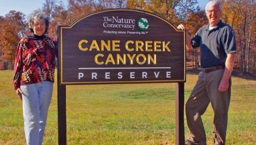 Image result for cane creek canyon nature preserve