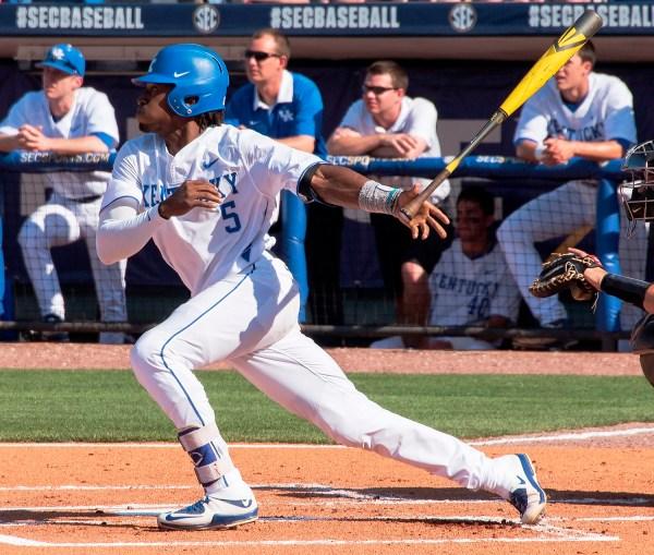Sec Baseball Tournament Fits Hoover Met -worn Glove - Alabama