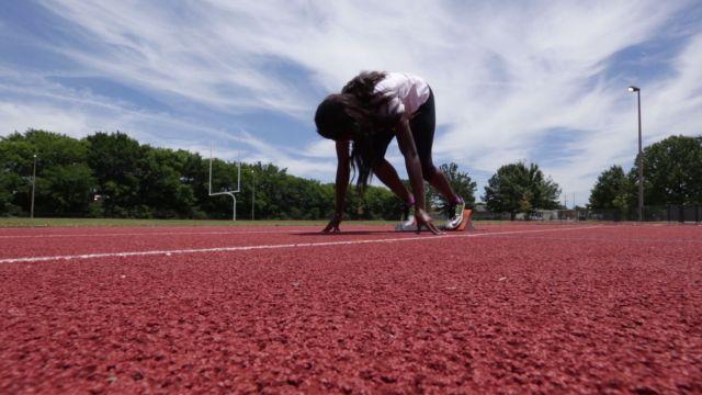 Alabama athlete Jayla Kirkland wants to make a run for World Junior Championships