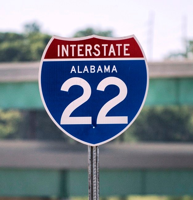 I 22 Finally Connects Birmingham To Memphis Alabama Newscenter