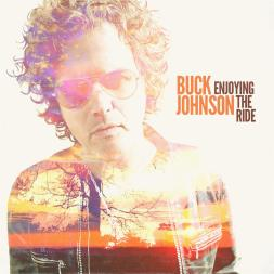 """Enjoying the Ride"" is the new solo CD from Alabama's Buck Johnson. (Photo/contributed)"