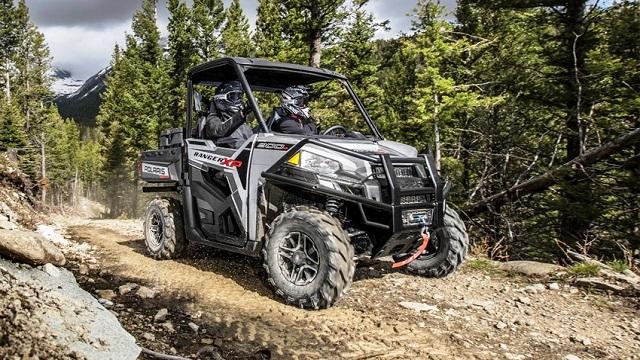Polaris Alabama facility begins producing Rangers, Slingshots