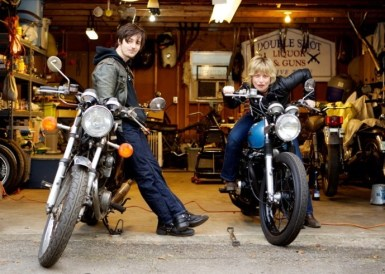 The award-winning husband-and-wife duo Shovels & Rope mixes country, folk and rock with a dash of punk. (Contributed)