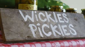 Wickles Pickles founders have the right recipe for success with these flavorful offerings.