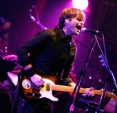 Ben Gibbard continues to lead Death Cab for Cutie, the band that grew out of his solo project from another band 19 years ago. (Contributed)