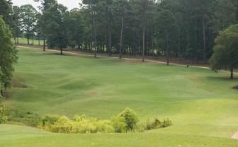 The Robert Trent Jones Golf Trail Grand National in Opelika. (Bernard Troncale/Alabama NewsCenter)