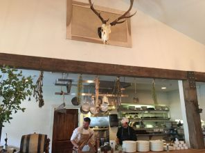 Acre Restaurant in Auburn (Brittany Faush-Johnson/Alabama NewsCenter)