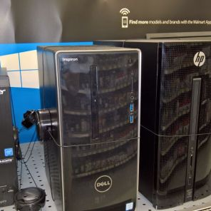 Computers and accessories are included in this weekend's sales tax holiday. (Ike Pigott/Alabama NewsCenter)
