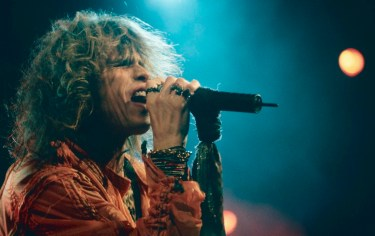 Aerosmith, 1999 (Contributed)