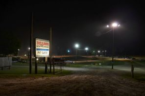 East Alabama Motor Speedway. (Anne Kristoff/Alabama NewsCenter)
