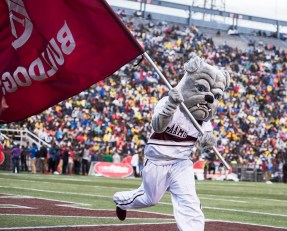 The Magic City Classic is the biggest event of the year for both Legion Field and HBCU sports. (Nik Layman/Alabama NewsCenter)
