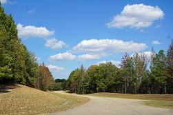 Natchez Trace Parkway stretches through three states, including Alabama where Freedom Hills is found. (Erin Harney / Alabama NewsCenter)
