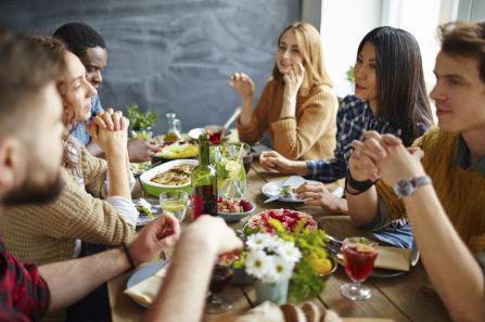 Enjoy a happy and safe Thanksgiving. (Alabama NewsCenter/file)