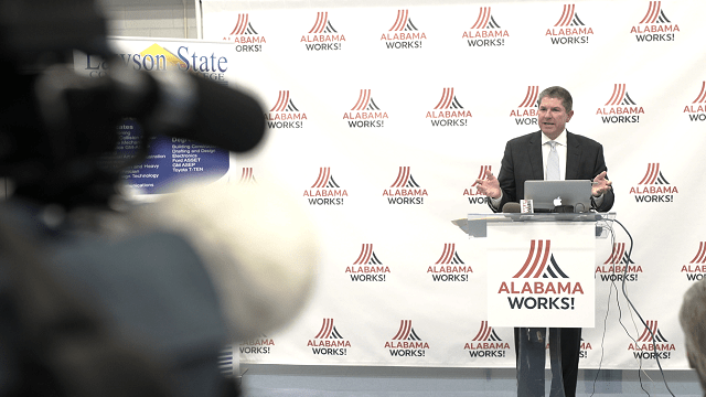 AlabamaWorks marks latest evolution in state's workforce development