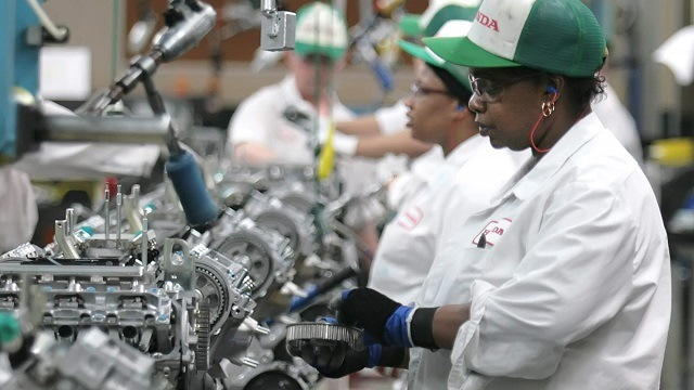 Alabama auto industry drives into new era with brainpower jobs, deeper skills