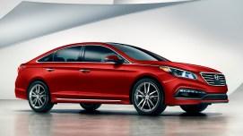 Hyundai produces the Sonata along with other models at its Montgomery plant. (Hyundai Motor Manufacturing of Alabama)