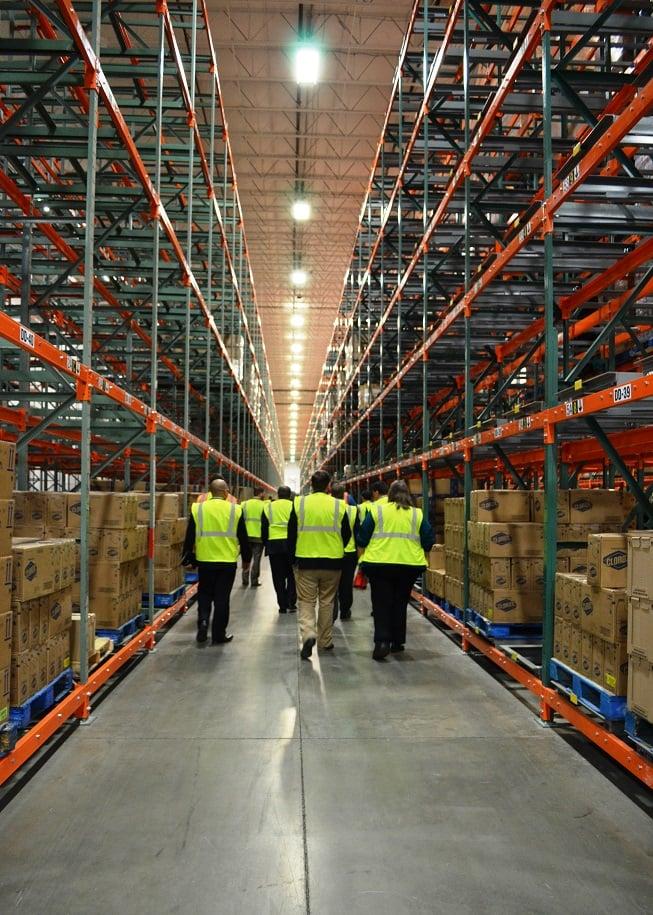 Publix opens Alabama distribution center, creates 300 jobs