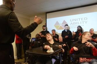 United Ability is the new name of UCP of Greater Birmingham. (Karim Shamsi-Basha / Alabama NewsCenter)