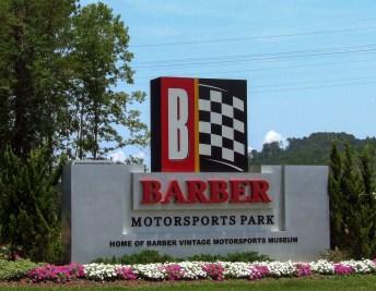 Barber Vintage Motorsports Museum, 2011. (Silosarg, Wikimedia)