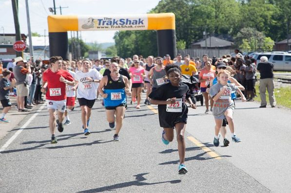 Avondale Run for a Reason 5K. (Contributed)