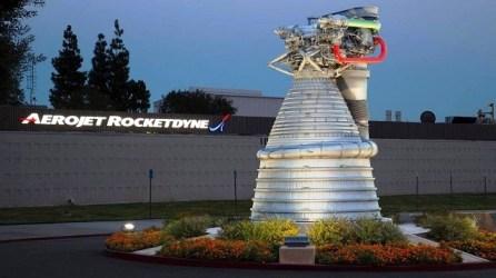 Aerojet Rocketdyne has a longtime presence in Huntsville but is massively expanding it. (Aerojet Rocketdyne)