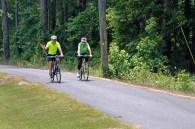 Eufaula is an ACE Town. (Alabama Birding Trails)