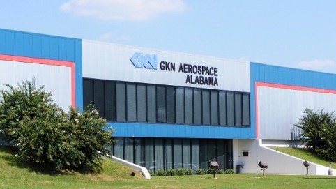 GKN Aerospace's plant in Elmore County employs more than 800 people. (Contributed)