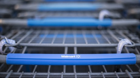 Walmart is putting forth some proposals to put more American-made products in their shopping carts. (Walmart)